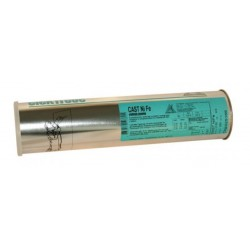 Elektróda CAST NI FE 2.5 mm 4kg/doboz