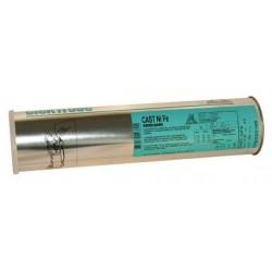 Elektroda CAST NI FE 4.00 mm (5kg / doboz)