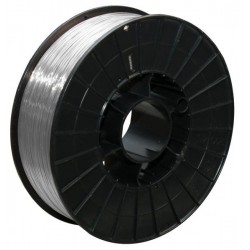 Aluminium hegesztő huzal AL MG 4.5 1.2 (6kg / dob)
