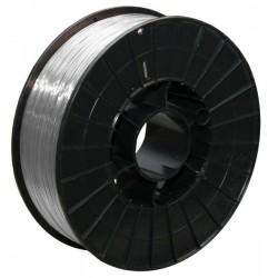 Aluminium hegesztő huzal AL SI 12 1.0mm (6kg / dob)