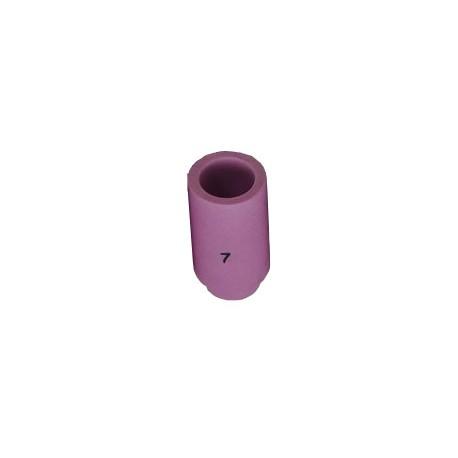 Kerámia gázterelő 7-es SR9/20 11,2×30 MM