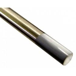 WOLFRAM ELEKTRÓDA 2,4×175 MM SZÜRKE