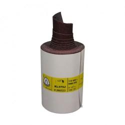 Csiszolóvászon tekercs KL 375 J , 115x5000 mm P100