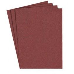 Csiszoló vászon A/3 460x280 P100 barna