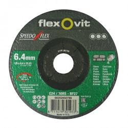 Speedoflex kõ 125x6,4x22,2 tisztító