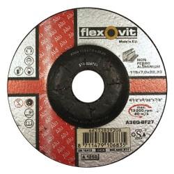 Speedoflex tisztítókorong 115 x 7,0 x 22,2 alumínium