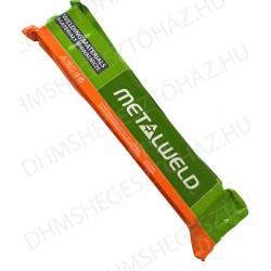 Metalweld INOX 316LSi elektróda Ø: 2.5mm / 1.4kg