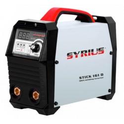 Syrius STICK 161D MMA/bevontelektródás inverter