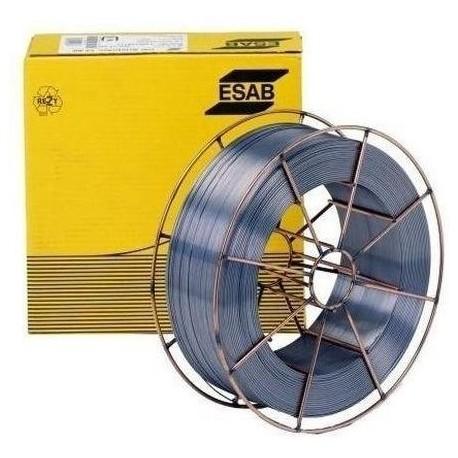 ESAB OK Autrod 16,95 d0.8mm hegesztőhuzal (15kg)