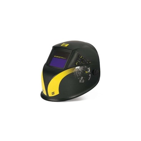 ESAB New-Tech™ 9-13 ADC Plus fejpajzs