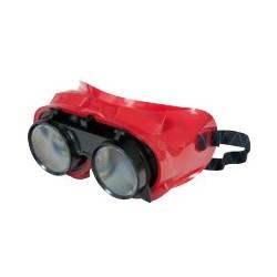 ESAB Lánghegesztő szemüveg, DIN 5