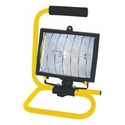Hordozható halogén lámpa 500 W