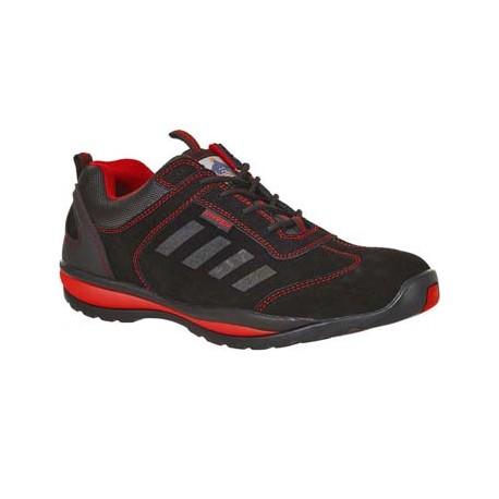 Portwest munkavédelmi cipő Steelite™ Lusum FW34 S1P