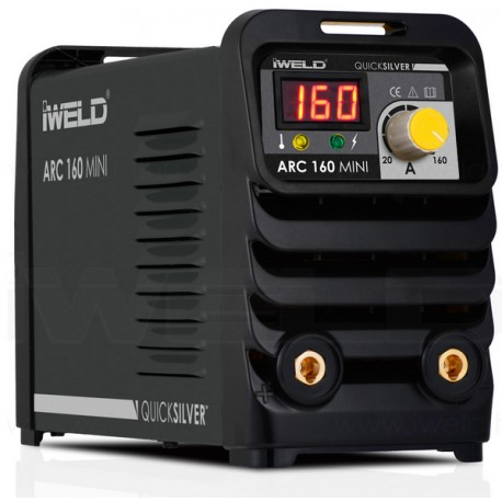IWELD ARC 160 Mini Hegesztő inverter