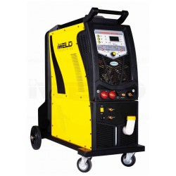 IWELD TIG 400 AC/DC Super Digital Hegesztő inverter
