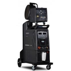 IWELD MIG 500 DIGITAL hegesztő inverter, különtolós kivitel
