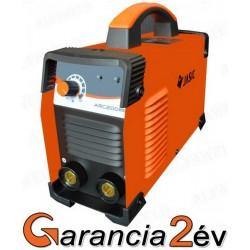 Jasic ARC 200 (Z244) inverteres hegesztőgép