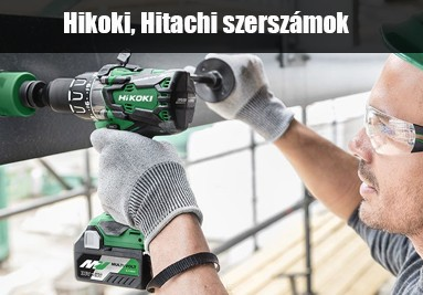 Hikoki, Hitachi